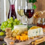 ブルーチーズの美味しい食べ方と種類・特徴