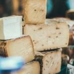 栄養価の高いチーズと健康効果