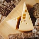 穴あきチーズのモデル「エメンタールチーズ」の食べ方と特徴